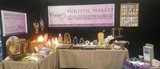 CRYSTAL VISIONS HOLISTIC MARKET (TWO DAY EVENT)