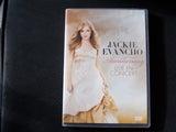 JACKIE EVANCHO new DVD 'AWAKENING in CONCERT'