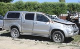 Giltrap Spares - Ute, 4x4 & Truck Dismantlers