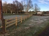 Kiwi Timber Supplies + Kiwi Post and Rail Fencing