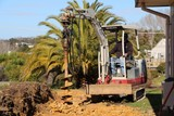 Digger Hire with Operator - available now!