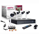 CCTV Camera Security Recording System 800tvl With