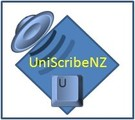 UniScribeNZ Transcription & Typing Service