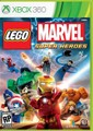 LEGO Marvel Super Heroes (X360) Brand New