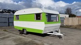 CARAVANS for hire Waikato and BOP-from $60.00 pw