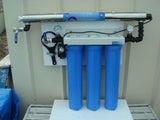 """Rural 30 Watt UV Filtration Unit 20"""" 20 mm System"""