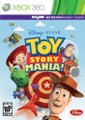 Toy Story Mania - Kinect (X360) Brand New