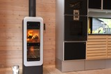 Wood Fireplaces. Servicing. Supply & Installation.