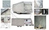 Caravan Cover Premium Quality Kiwi Stow 20-22ft