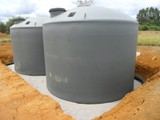 WATER TANKS - PLASTIC -CONCRETE - CORRUGATED IRON