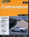 Holden Commodore VC 4 Cyl (1980-81): VC Series, Fo