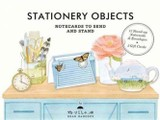 Stationery Objects: Notecards to Send and Stand