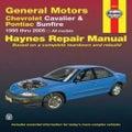 Chevrolet Cavalier & Pontiac Automotive Repair Man