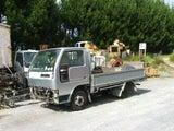 Wrecking: Nissan Atlas H41