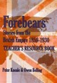 Forebears Teacher's Resource Book