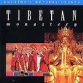 CD-Tibetan Monastery