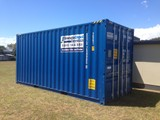 Shipping Container Hire-Sales 07 575 8085