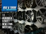 Brand New Tyres & The Best Service! Mag & Turbo!