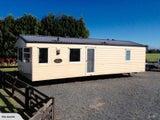 Static Caravan, Mobile Home, Instant Bach