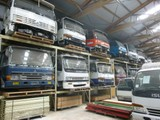 TRUCK PARTS, All