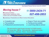 Bset Furniture removers! No.1 movers