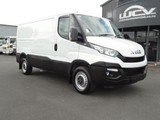 Iveco Daily 35S13V 9m3 Cargo Van 2016