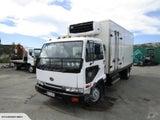*** 2001 Nissan Diesel MK205 ***