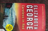 Elizabeth George - Careless in Red