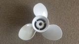 Propeller for 18HP Outboard Engine