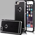 Matte Rugged Rubber Hybrid Back Cover Iphone 6 6S