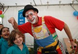 Clown, Magician, Balloon twister, kids entertainer