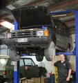 AUTOWORX EUROPEAN VEHICLE SERVICING