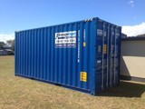 Shipping Container Hire - Sales 0800-944-888