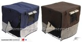 *New Dog Crate + Waterproof COVER - XLARGE SIZE*