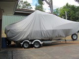 Boat Cover, Jumbo or HT *Trailerable* 7.6 to 8.2M