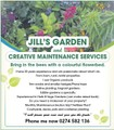 CREATIVE GARDEN MAINTENANCE SERVICES - Gardener
