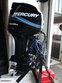 Mercury Opitimax 200Hp 2003yr