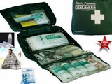 First Aid Kit RRP$95 WATERPROOF Royal Mariner NZ