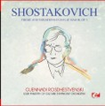 SHOSTAKOVICH THEME & VARIATIONS IN B-FLAT MAJOR