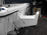Bracket only for 18 to 25 ft Runabout free delivery in NZ