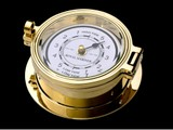 Tide clock Royal Mariner® 116mm
