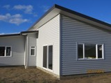 Vinyl (Canadian) Weatherboard cladding
