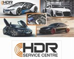HDR Automotive Service Centre