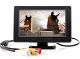 Horse float / Horse Truck monitor and camera kit