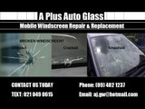 A Plus Auto Glass Auckland / Windscreen Repair