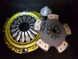 "Nissan Skyline RB20/25DET 10"" Ceramic Clutch Kit"