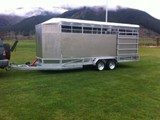 6m Multi Purpose Transporter With Removable Crate