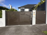 Gate, fence & structural steel fabrication