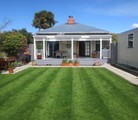 Lawn mowing & home maintenance services.