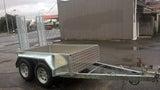 trailers service
